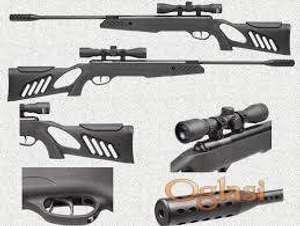 Vazdusna puska SWISS ARMS TAC 1 0656892454