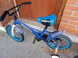 """Biciklić 16"""" kao nov"""