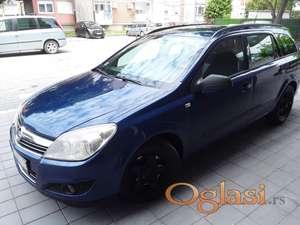 Opel Astra karavan redovno servisiran, očuvan, VLASNIK 2008.