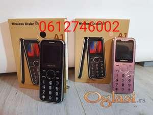 Nokia A1 mini Dual Sim