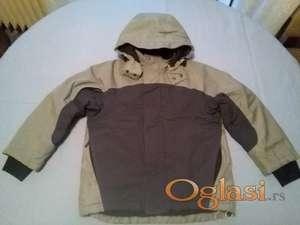 H&M L.O.G.G. ski jakna, vel.140