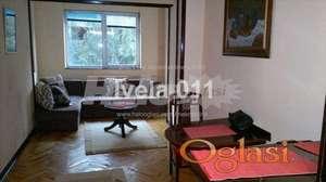 Uknjižen 2.0 stan u Durmitorskoj ID#2364