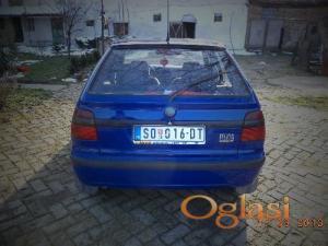 Ratkovo Škoda Felicia 2000 1.9 D