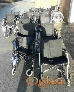 Invalidska kolica od 65-75e