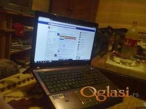 Super povoljno laptop na prodaju