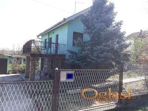 Vikend Kuća u Bockama,  blizu Sr.Kamenice, pogled na Dunav