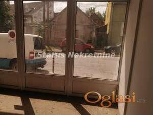Novi Sad -40 m2 u sir.stanju-350 eura