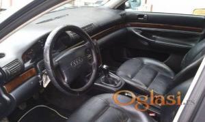 Audi A4, 1996. god.