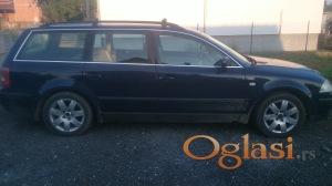 Volkswagen - VW Passat B5.5 1.9 tdi