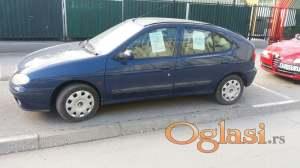 Renault Megane 1.4 benz 16v, Kruševac