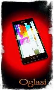 Novi Sad LG L9 Optimus P760