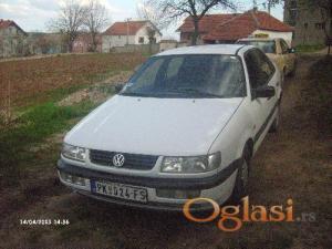 Prokuplje Volkswagen - VW Passat 1994