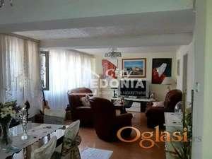 Blok 19a, atraktivan četvorosoban stan kod Sava Centra ID#6433