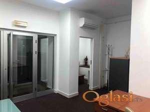 Palilula,poslovni prostor sa 3 kancelarije ID#10766