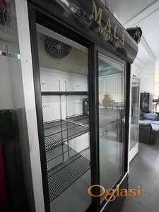 Profesionalni dupli frižider
