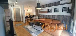 Izdavanje lux stanova Central Garden-Lux stan sa garažom