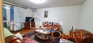 Raskošan, troiposoban stan u Starom Košutnjaku ID#6954