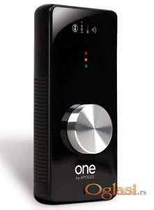 Apogee One Audio Interfejs