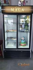 Dupli profesionalni frižider 350 litara