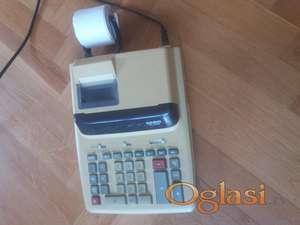 Elektronski kalkulator Casio FR-3400