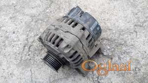 Corsa B 1.0 Alternator Bosch