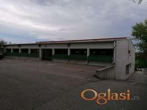 garaze- garazna mesta