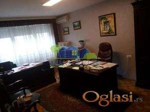 Novi Sad, Centar - Nenamešten kancelarijski prostor ID#9139350