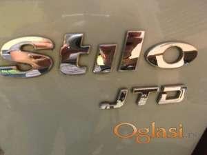 Novi Sad Fiat Stilo jtd 2003