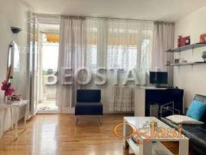 Novi Beograd - Fontana Carina ID#38784