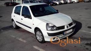 Beograd Renault Clio 1.2  8v