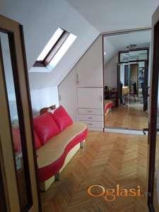 Prodajem stan 45m2 Borča-Greda 45900 evra