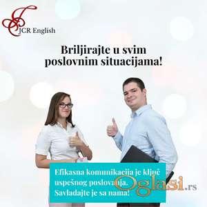 Poslovni engleski online