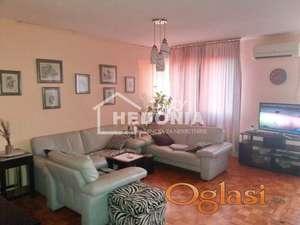 Atraktivan četvorosoban stan na Banjici ID#7331