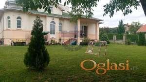 Odlicna luksuzna kuca na Tatarskom brdu!!!021/662-0001