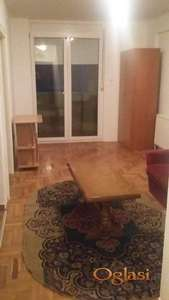 Grbavica, 35 m2, jednoiposoban, noviji, delimicno namesten