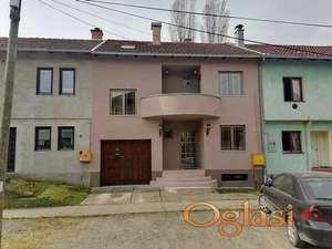 Uknjižena odlična kuća bez ulaganja 176m2,garaža,parking-Klisa