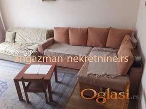 Novi Beograd – Džona Kenedija 60kvm+T ID#15873