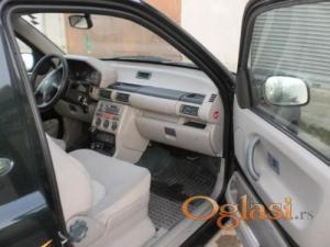 Vršac Land Rover Freelander 2001