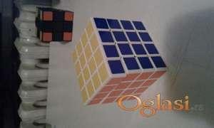 Novi Sad- Menjam 4x4 kocku