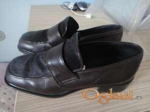 Kožne cipele 39 br.