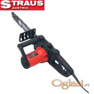 STRAUS Eelektrična testera ST/CHS2000-848 Novo Akcija!