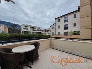 Luksuzni apartman u Porto Montenegro. Zgrada Ozana. Najbolija cijena
