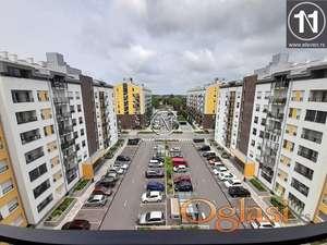 Zemun, Zemunske terase – dvoiposoban stan 71 m2