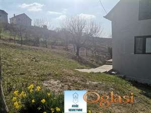Barajevo, Milosava Ivkovića, kuća-208m2+20ari ID#33894