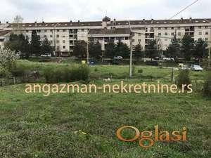 Beograd, Lazarevac – Niška plac 5,95 ari ID#11872