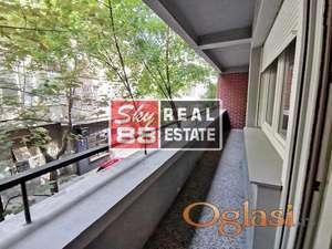 3,0 Vracar , Tomasa Jeza , perfektan , luksuzan stan , crvena fasadna cigla ID#1556