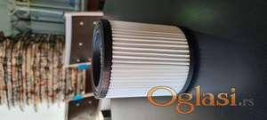 ISKRA filter za usisivač za pepeo HF1601-FILTER