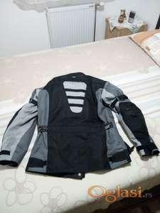Moto jakna POLO i kaciga