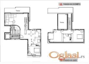 BANOVO BRDO, 4.0, 143m2, V, 278.000 eur + PDV ID#2030