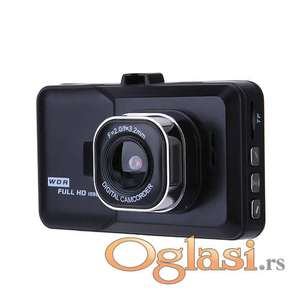 Auto kamera kamkorder